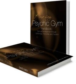 David Zarza Seattle Psychic Gym Handbook